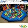 Inflatable Biggors Multi Person Games Inflatable Twister Games For Kids And Adults