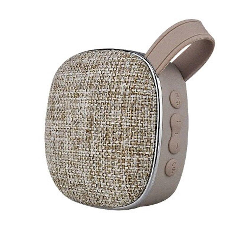 Xiaomi Bluetooth Speaker Driver Kogan Bluetooth Wireless Earbuds Kit Bluetooth Fm Transmitter Asda Bluetooth 4 2 Multipoint: VOBERRY Portable Handheld Cloth Art FM Radio Bluetooth