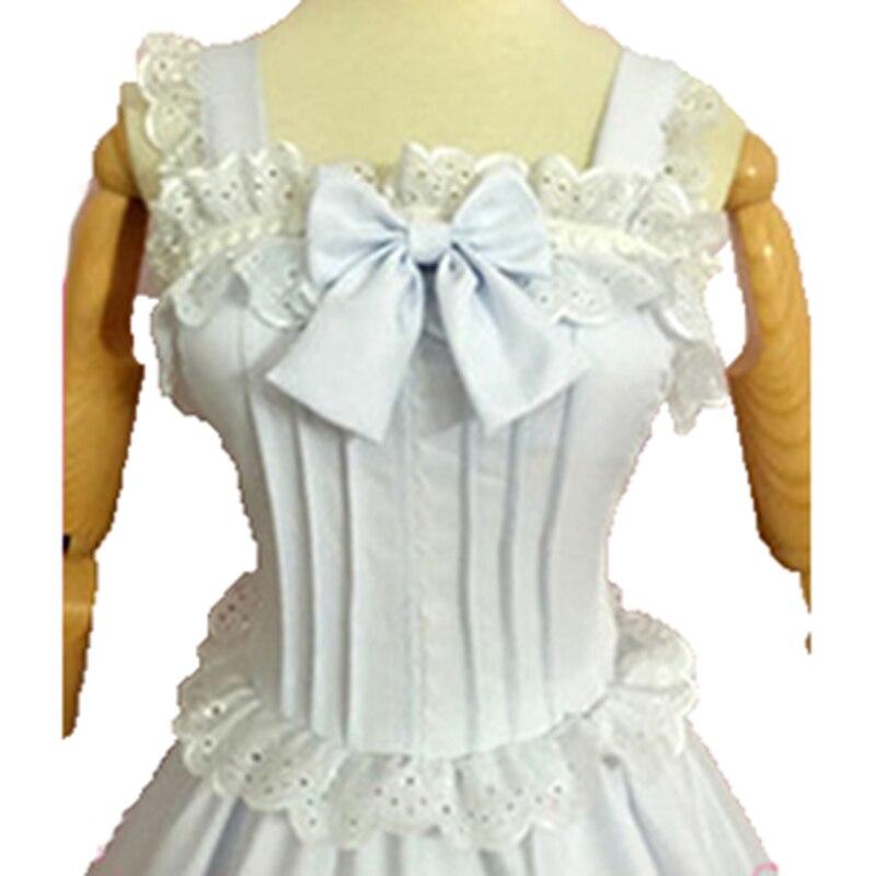 Black Bulter Book of the Atlantic Elizabeth Midford Cosplay Costume Fancy Dress