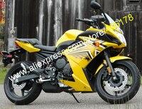 Лидер продаж, послепродажного обтекатель комплект для Yamaha FZ6 FZ6R 2009 2010 2011 2013 ФЗ 6R ФЗ 6 FZ 6R 09 10 11 12 13 Кузов ABS тела комплект