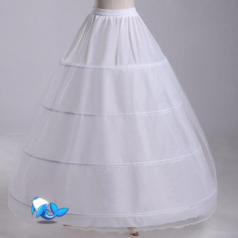Jupon Pour Robe De Mariée Tulle Femmes jupon jupon mariage crinoline  enaguas novia anagua de robe de noiva ae273c362e85