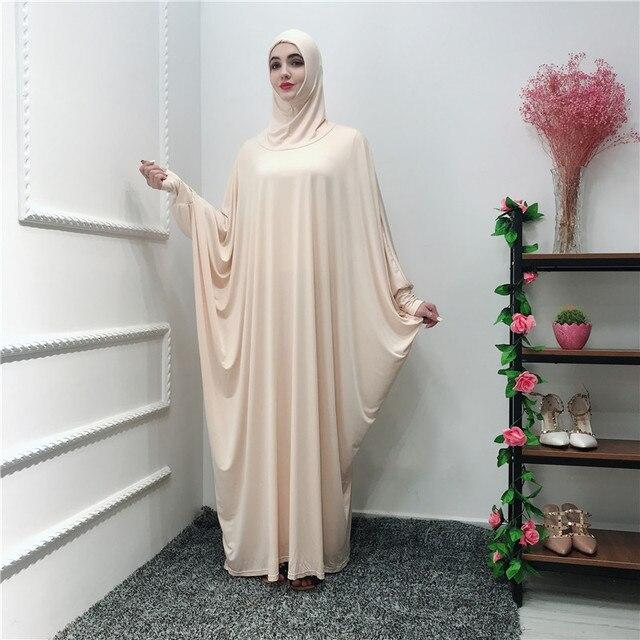 عباية رمضان دبي تركيا فستان حجاب مسلم قفطان فساتين عبايات للنساء عمان Vestidos رداء فام قفطان ملابس أمريكية