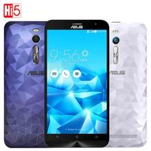 НОВЫЙ Asus Zenfone 2 Deluxe Ze551ml 4G FDD LTE смартфон Intel Z3580 2.3 ГГц 64Bit Quad Core 5.5 «FHD 4 ГБ RAM 32 Г Android 5.0