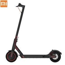 Newest Xiaomi Mijia Smart Electric Scooter Pro Foldable Mi Lightweight Long Board Hoverboard Skateboard 45KM Mileage with APP
