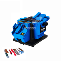 New Arrival Multi Function Small Grinder S1D DW01 56 Homehold Simple Grinding Drill Grinding Machine 220
