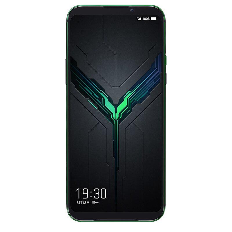 Global Version Xiaomi Black Shark 2 6GB 128GB Gaming Phone Snapdragon 855 Octa Core 6.39 AMOLED Screen Mobile Phone 48MP Camera - 4