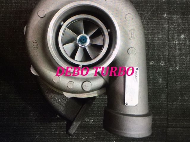 US $233 7 18% OFF|NEW HX50 3537245 3537246 3803939 Turbo Turbocharger for  Cummins M11 350 11L 350HP-in Turbo Chargers & Parts from Automobiles &