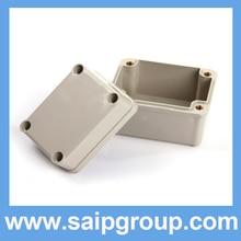 High Quality Waterproof Plastic Box (IP66) Waterproof Enclosure DS-AG-0506 Size