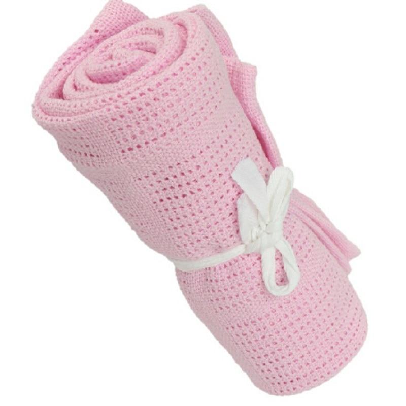 Baby Blanket Cotton Super Soft Kids Month Blankets Newborn Swaddle Infant Wrap Bath Towel Girl Boy