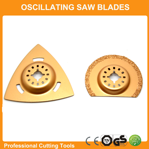 30% OFF Free shipping 20PCS Oscillating Multi Tools Saw Blade Carbide & Diamond Grinding Blades ,Half circle and Triangular Type-in Saw Blades from Tools    1