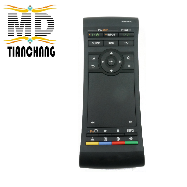 Original NSG-MR5U Remote Control For Sony with Keyboard & TouchPad Google TV Remote Control 149040011 149040013 NSZ-GS7 NSZGX70