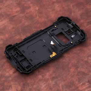 "Image 4 - Ocolor doogee S60バッテリーカバーbateria保護バックカバー交換5.2 ""doogee S60 liteツール + カメラフレーム"