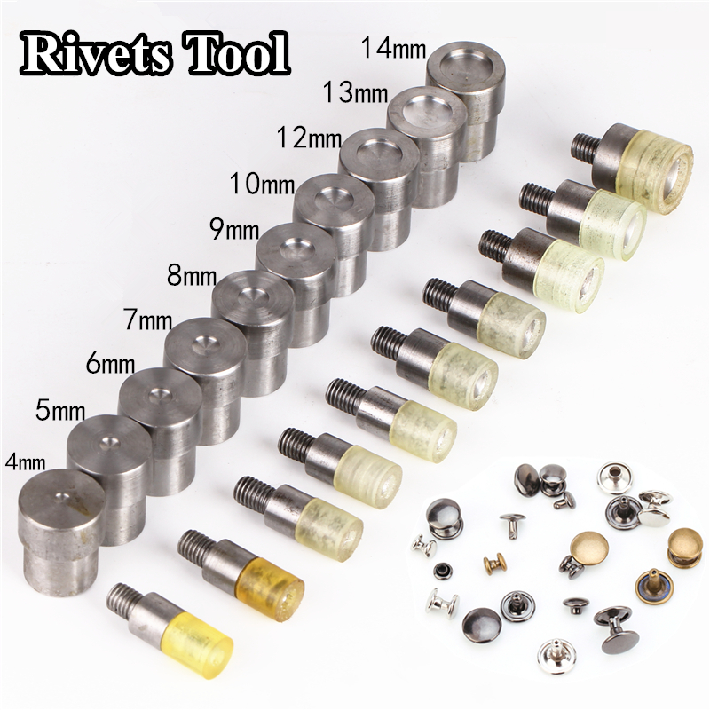 Rivet. Button. Hook. Clothing & Accessories. Rivet Installation Tool. Mold. Sewing Accessories. Snaps Leather Craft Tool