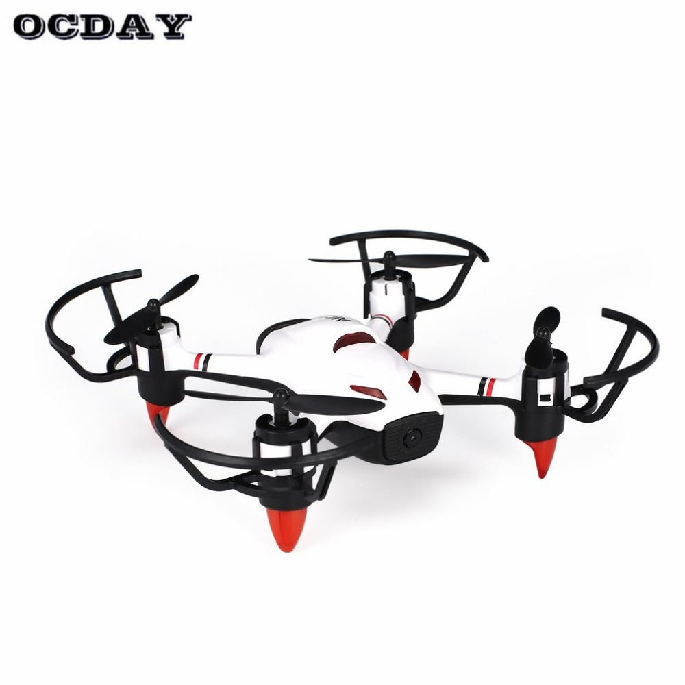 F23G 2.4G RC Drone Mini Quadcopter with 720P HD Wifi FPV Camera Flow Positioning Gesture Headless Mode fz 360 flip wifi fpv drone with 2mp hd 720p camera f23g 2 4g rc quadcopter headless mode phone clip propellers screwdriver rc mode