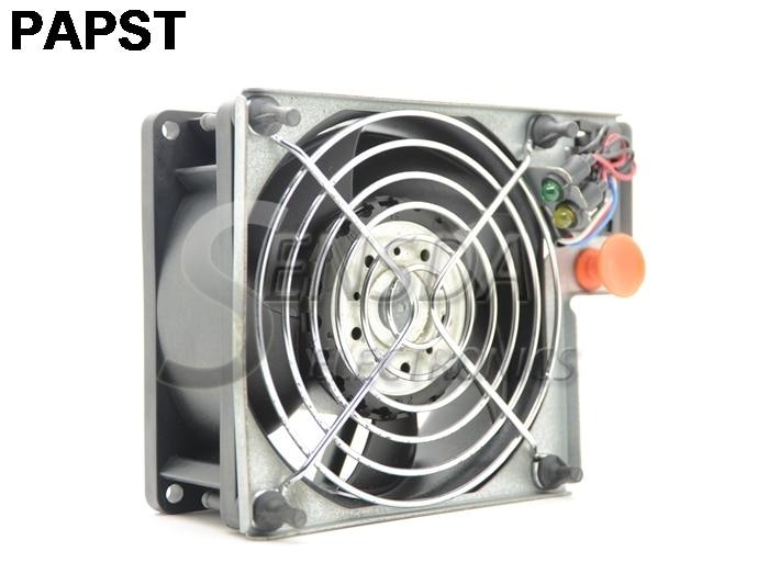 42R5359 39J2473 39J2721 97P3153 53P4612 P520/P615 industrial case machine Cooling fans free shipping 97p3153 39j2473 fan pabst 3212 j 2n pseries 9111 520 7029 6c3 9131 52a