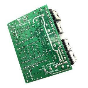 Image 5 - Lusya Classe A1943/5200 Bordo Amplificatore Digitale 200W Mono Febbre Hifi Classe di Potenza Pura Amplificador A9 009