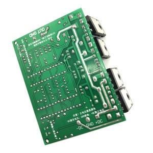 Image 5 - Lusya 클래스 a1943/5200 디지털 앰프 보드 200 w 모노 hifi 발열 클래스 순수 전력 amplificador A9 009