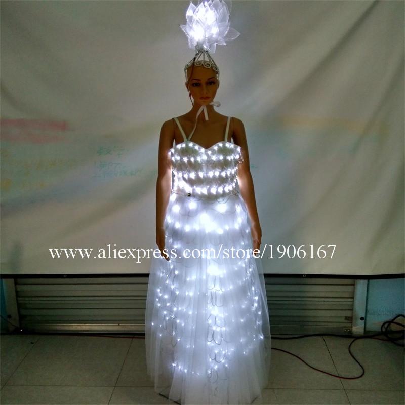 Vestidos para boda de noche en salon