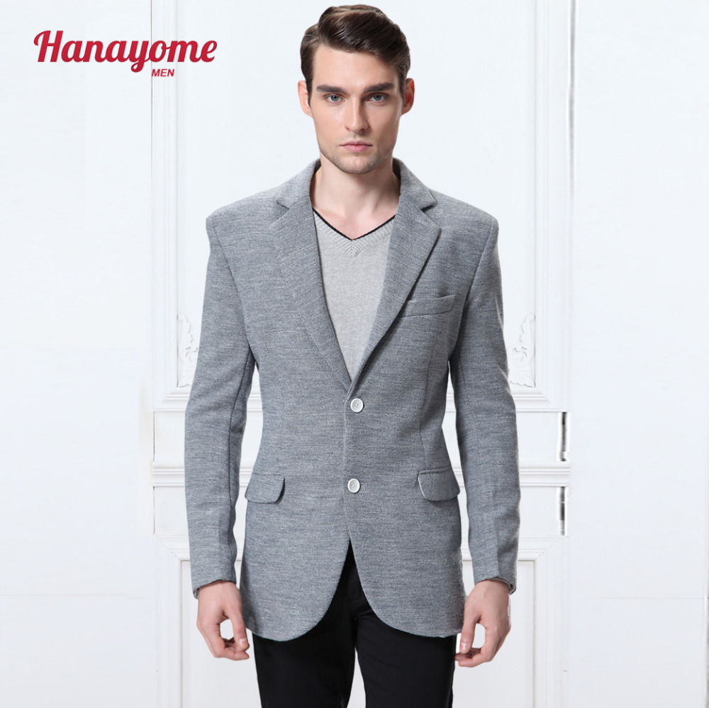 Online Buy Wholesale grey suit jacket from China grey suit jacket