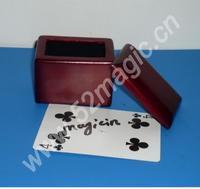 سر صندوق جون كينيدي-خدعة سحرية ، اكسسوارات ، الدعائم مرحلة السحر ، قرب/mentalism