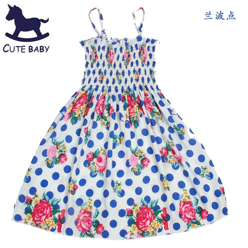 Girls' dresses Beach dress kids dresses for girls Cool Clothing for children 7-8-9-10yrs Girls' clothes for summer baby girl beach bag for children