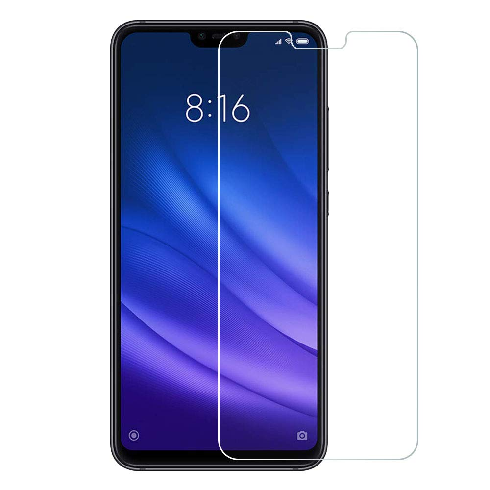 Buy Tempered Glass For POCOPHONE F1 Screen Protector Phone On Protective Glass For Xiaomi Mi 5X 8 8SE Redmi 6 Pro Note 7 Glass Film for only 0.98 USD
