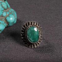 #8 серебряное кольцо ручной работы непальское 925 Серебряное кольцо тибетское 925 пробы Серебряное коктейльное кольцо Богемия мужское кольцо