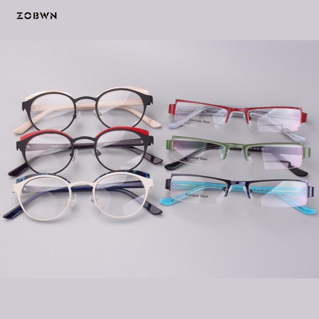f466d331d5 Wholesale round kids glasses harry potter style Optical Frames half frames  Eyeglasses Fashion boys Eyeglasses for