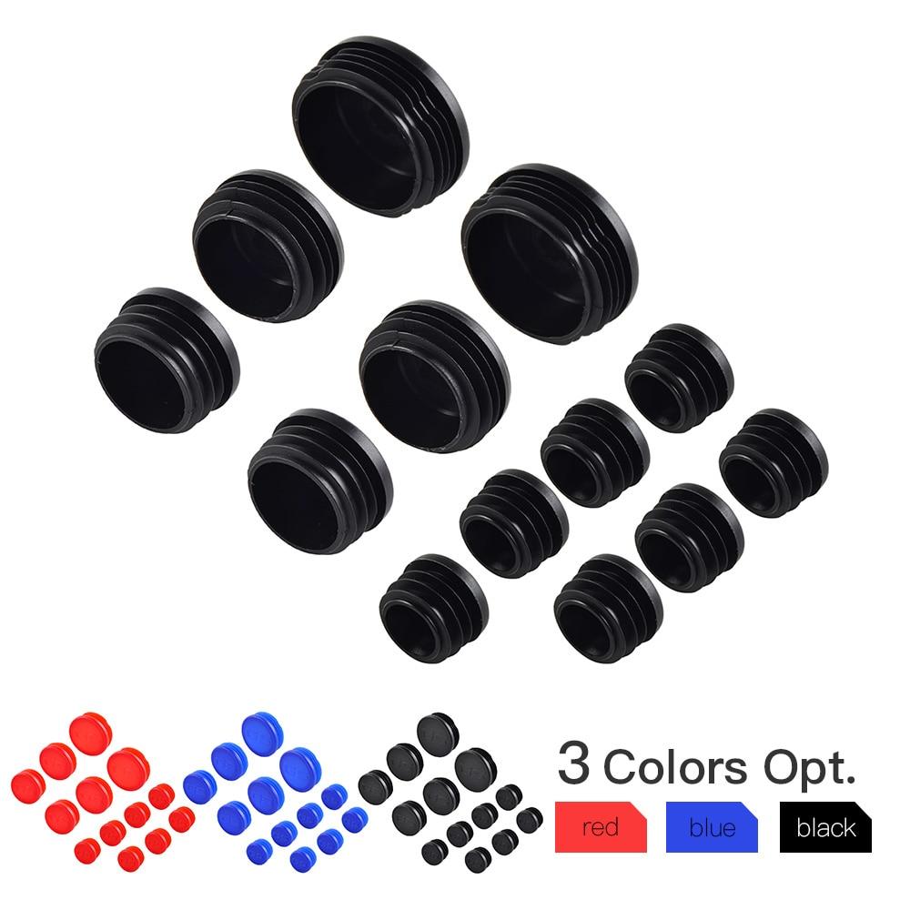 NICECNC 13 Pcs Frame Hole Caps Decor Cover Plugs Kit For BMW R1200GS LC Adventure R1200 GS 2013 2014 2015 2016 R 1200 ADV