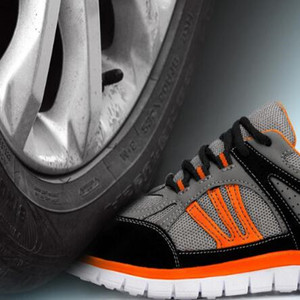 Image 3 - DEWBEST الرجال سلامة العمل أحذية الصلب تو الدافئة تنفس الرجال أحذية غير رسمية ثقب برهان العمل التأمين أحذية كبيرة الحجم 35 46