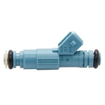6PCS Fuel Injector For Holden Commodore Statesman VQ VP VR VS VT VU VX VY V6 0280155777