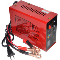Free Shipping Universal Car Battery Charger 12V 24V 10A 6 105AH Motorcycle Battery Charger Lead Acid