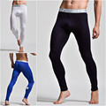Men's Long Johns Home Furnishing Thin PANTS LEGGINGS Modal Based Warm Pants SP7K