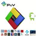 S912 Amlogic Android TV box Wechip T95K PRO Octa Core cortex-A53 KODI Dual WIFI Bluetooth UHD 4 K H.265 VP9 HDR Media Player
