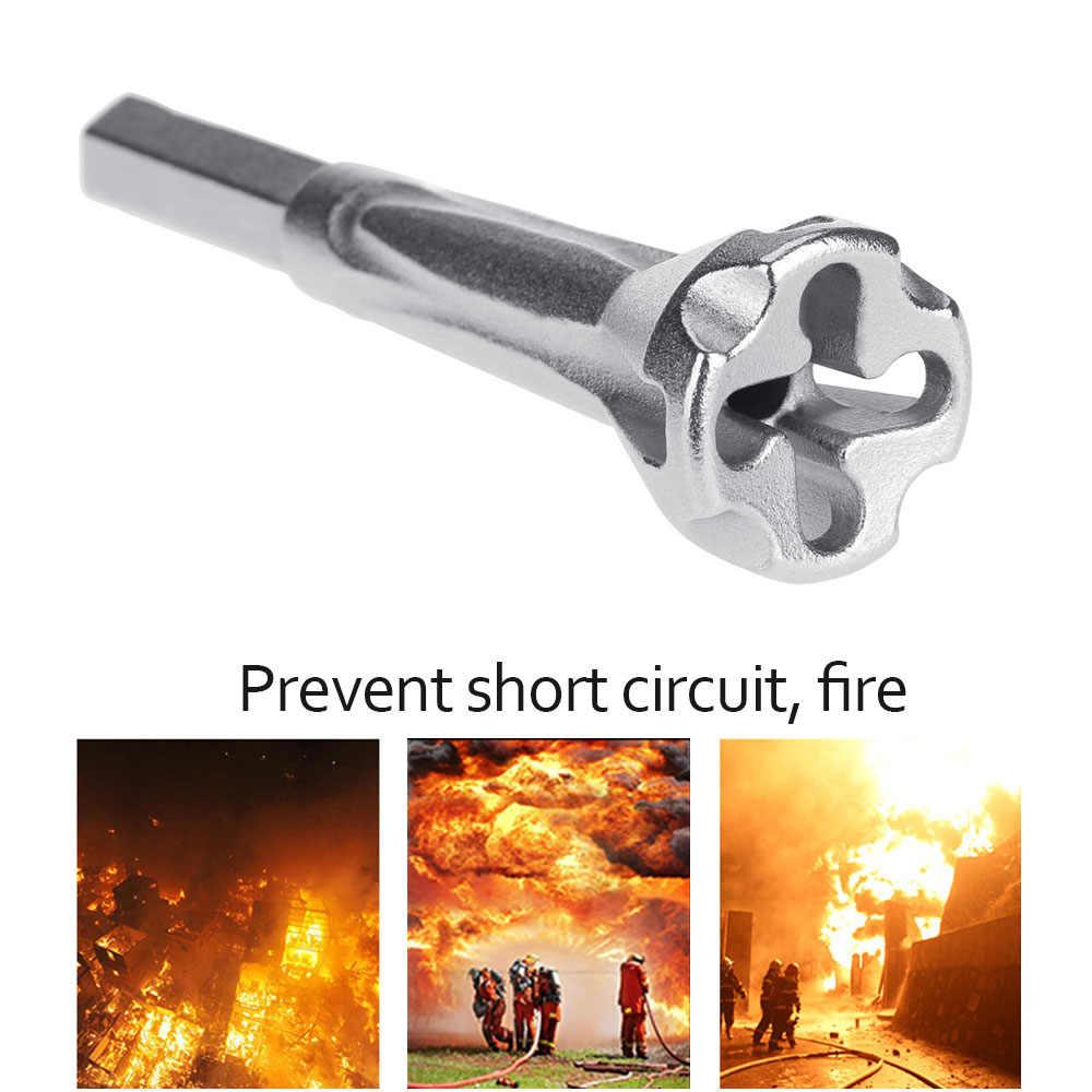 Vastar Elektrische Twist Draht Werkzeug 2 ~ 5 Loch Elektriker Universal Automatische Verdrehen Draht Strippen Verdoppelung Maschine Stecker