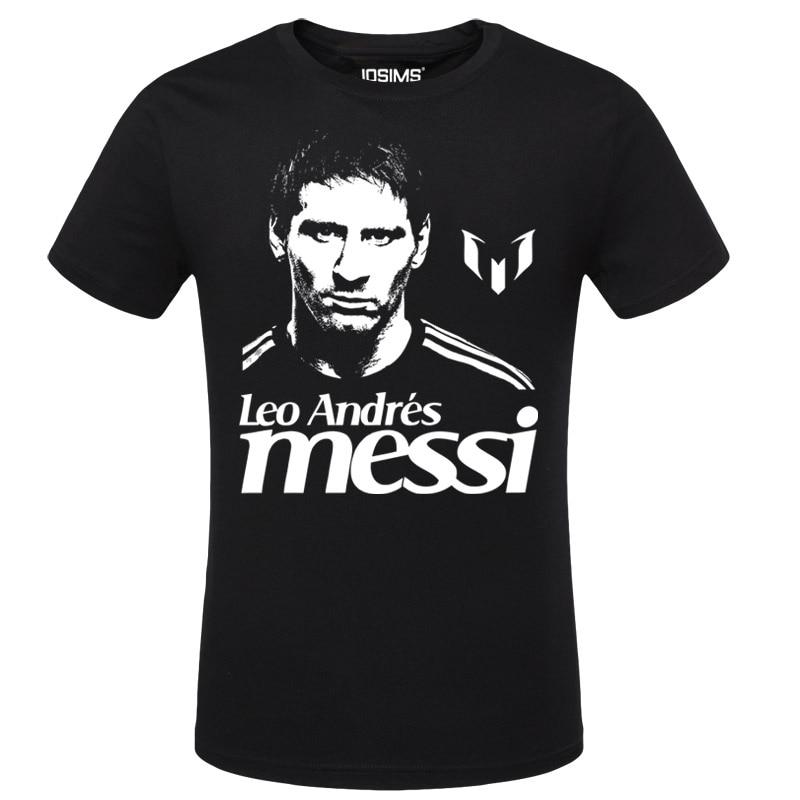 68d376ebfb 2019 lato World Cup argentyna męska koszulka młodzieży topy Man Cotton t  koszula 2019 lato Style Tee koszula A949