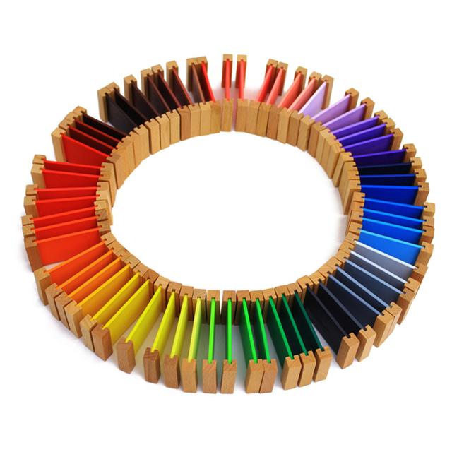 Set of Colors Box Set