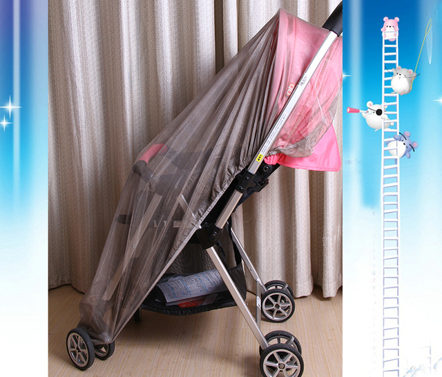 Cart Radiashield mosquito net