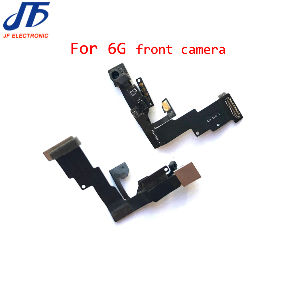 """50pcs/lot New for iPhone 6 6G 4.7"""" Light Proximity Sensor Flex Cable with Front Facing Camera Microphone Assembly-in Mobile Phone Flex Cables from Cellphones & Telecommunications    1"""