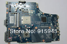 7560 integrated motherboard for A*cer 7560 laptop MBBUX02001 LA-6991P