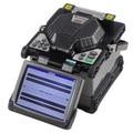 DHL Free Shipping Original Ruiyan RY-F600P FTTH Fiber Optic Splicing Machine Fusion Splicer