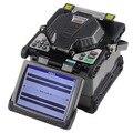 DHL Frete Grátis Original Ruiyan RY-F600P FTTH Fibra Óptica Emenda Máquina Splicer Da Fusão