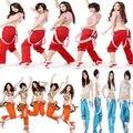 Ds baile de disfraces de jazz hiphop hip hop hiphop establecen modernos de la danza etapa de ropa para mujer