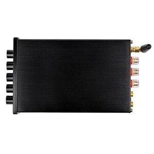 Image 5 - Цифровой усилитель мощности AIYIMA, 50 Вт + 50 Вт + 100 Вт, Bluetooth 4,2