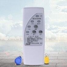 RFID Duplicator Key เครื่องถ่ายเอกสาร Reader Writer การ์ด Cloner โปรแกรมเมอร์ 125KHz ใหม่ล่าสุด
