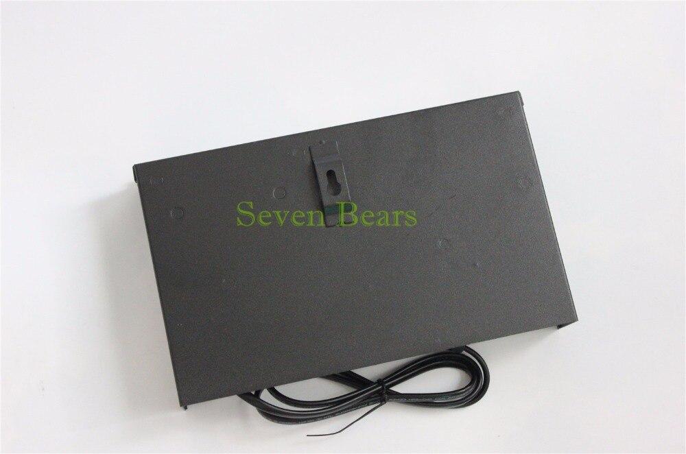 Contrôleur de carte SD T-4000AC étanche à la pluie T-4000 module de pixel led Programmable polychrome pour WS2811 WS2801 WS2812B 6803 1903 bande - 3