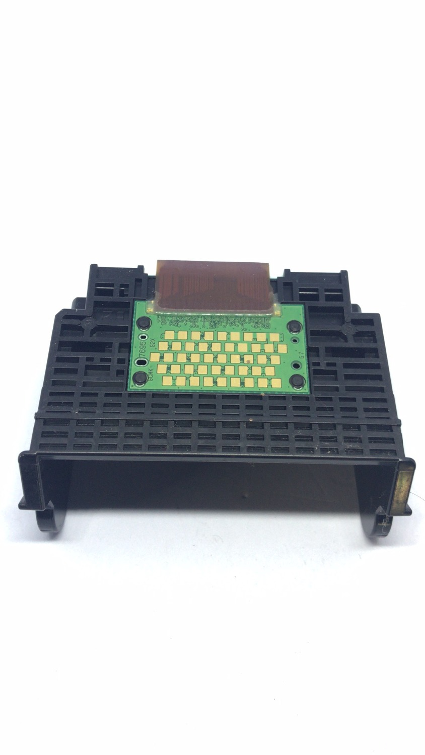 Refurbished Printhead QY6-0075 for CANON MX850 print head original qy6 0075 qy6 0075 000 printhead print head printer head for canon ip5300 mp810 ip4500 mp610 mx850