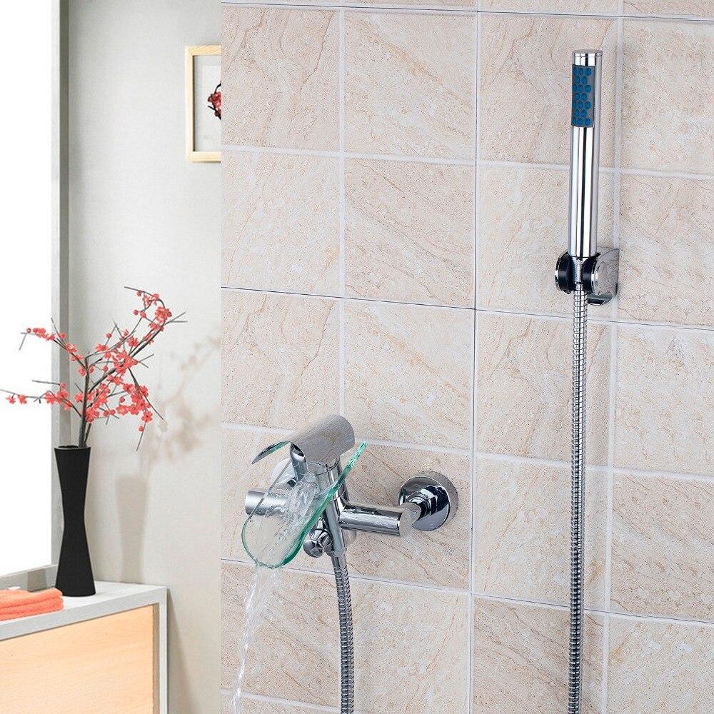 doccia pareti di piastrelle-acquista a poco prezzo doccia pareti ... - Piastrelle Con Becco