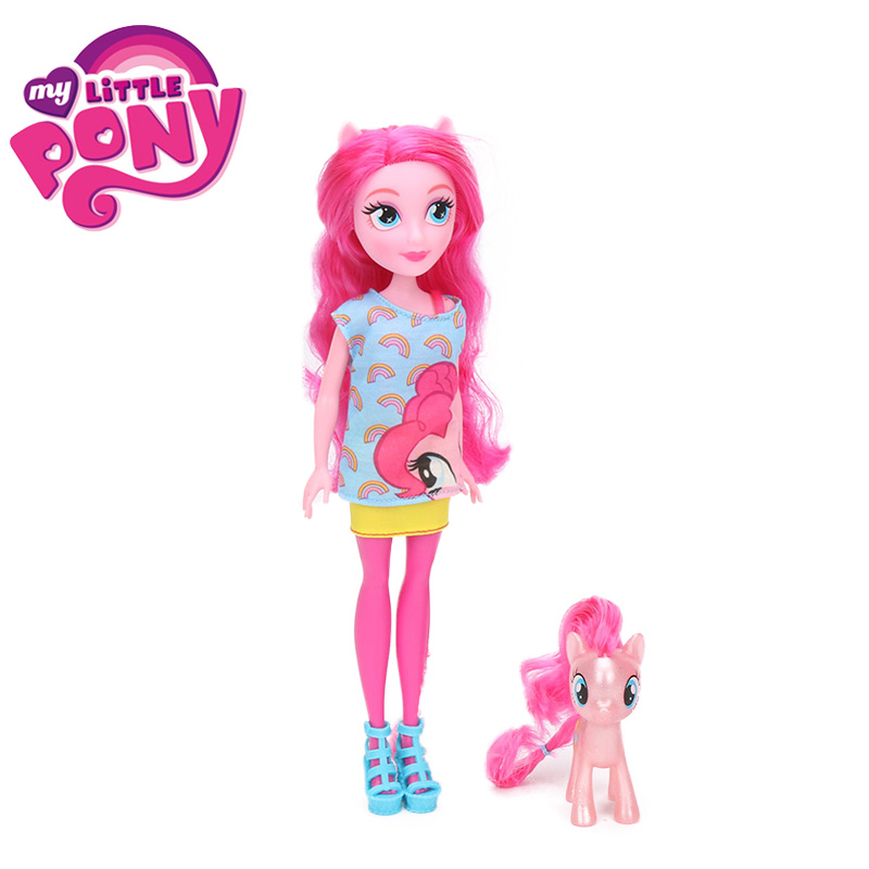 2019 28CM My Little Pony Toys Equestria Girls Twilight Sparkle PVC Action Figure Set Pinkie Pie Collectible Model Dolls Toy Gift2019 28CM My Little Pony Toys Equestria Girls Twilight Sparkle PVC Action Figure Set Pinkie Pie Collectible Model Dolls Toy Gift