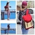 Multifunctional Shockproof DSLR Camera Photo Laptop Bag Backpack Rucksack for Canon Nikon Waterproof SLR Bags